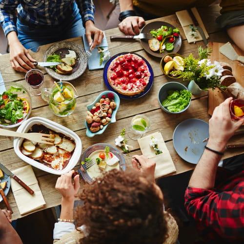 Cosa mangiare a pranzo ricette per dimagrire for Calorie da assumere a pranzo
