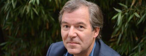 Jérôme Garcin. Extrait : Le Voyant