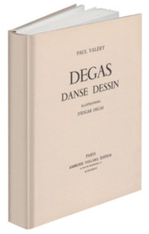 Paul Valéry : l'âme de la danse et de la peinture
