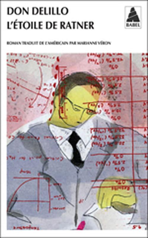 """""""L'Ètoile de Ratner"""" de Don DeLillo : les dialogues sont surréalistes"""