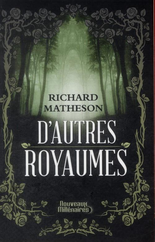 Richard Matheson, D'autres royaumes : Même un génie peut se fourvoyer