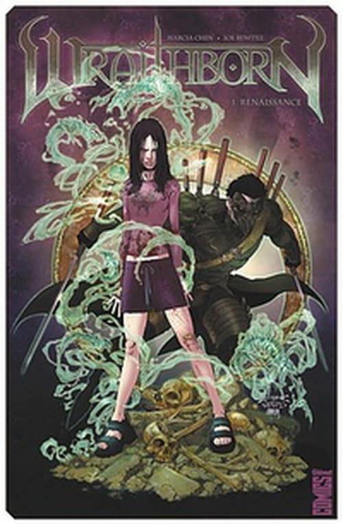 Wraithborn, tome 1 – Renaissance