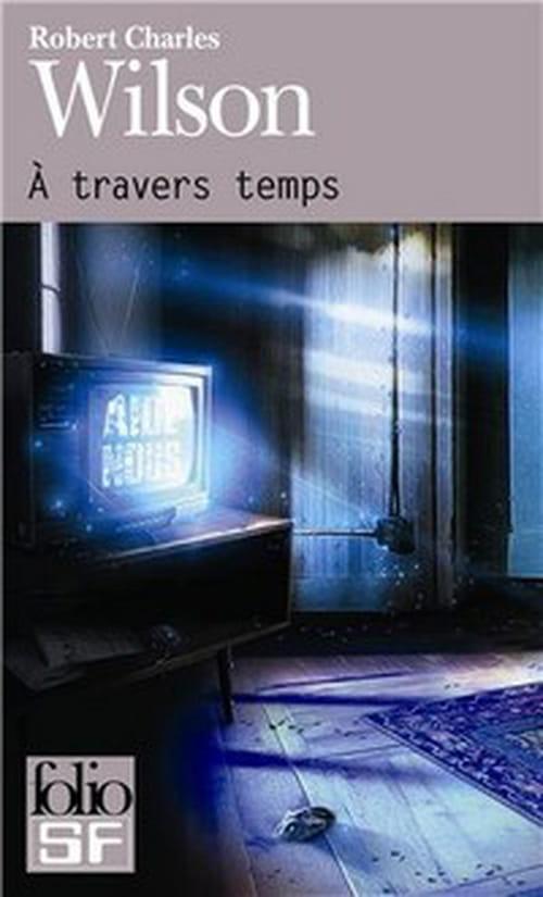 """""""A travers temps"""", les débuts prometteurs d'un écrivain majeur"""