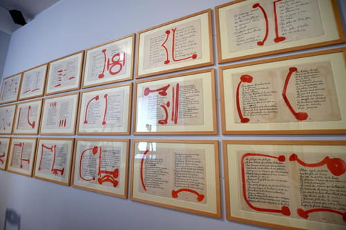 Picasso & les livres au MUba de Tourcoing