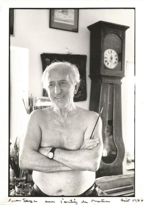 Henri Cartier-Bresson au dessin (2)