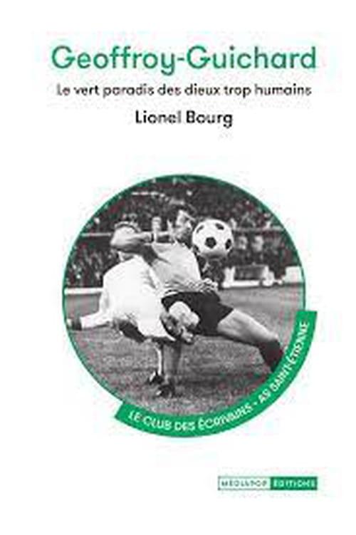 Lionel Bourg et les Verts