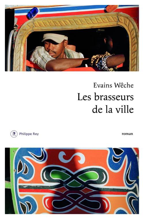 Les brasseurs de la ville… remuent Port-au-Prince