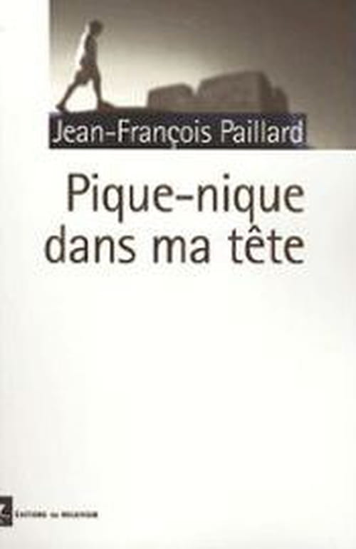 Jean-François Paillard, Pique-nique dans ma tête : Zone de Lecture Prioritaire