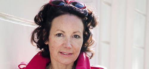 """Interview. Stéphanie des Horts, """"Le bal du siècle"""" : L'Inde fascinante"""