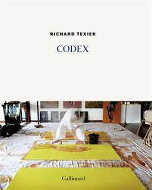 Richard Texier : les couleurs de l'existence