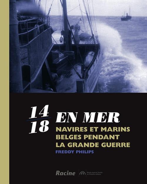 La marine belge pendant la Grande Guerre
