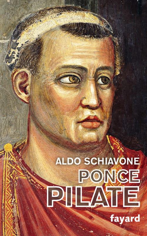 Ponce Pilate, une énigme résolue?