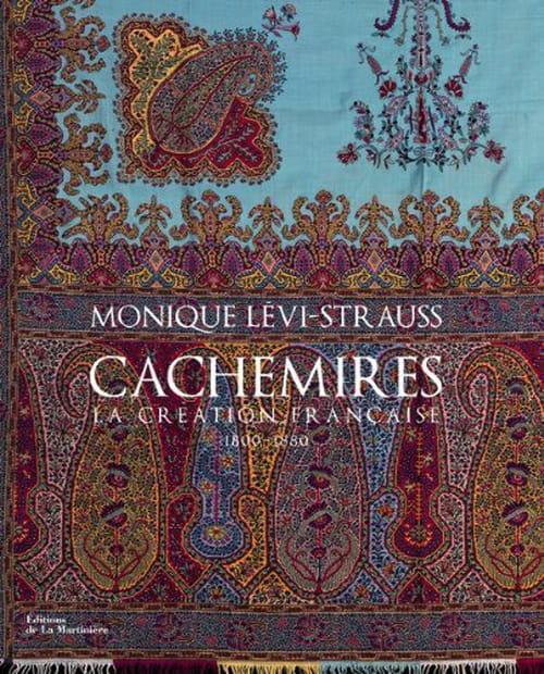 Le Cachemire, département français