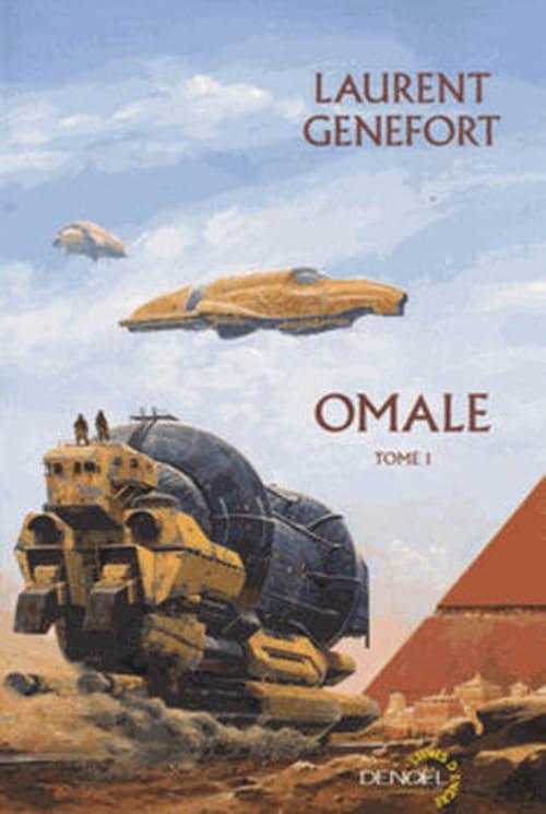 """""""Omale tome 1"""", Qualité française"""