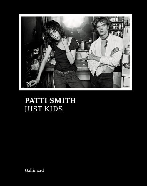 Just Kids, l'impossible rencontre entre Patti Smith & Robert Mapplethorpe