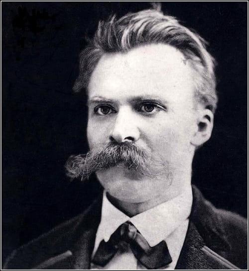 25 août 1900: Décès de Friedrich Nietzsche