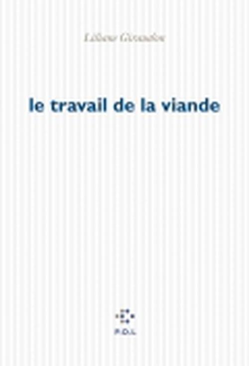 Liliane Giraudon la bouchère