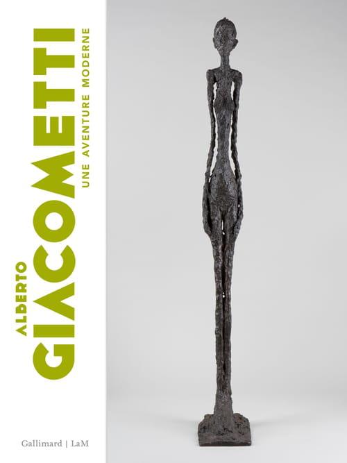 Giacometti & la modernité