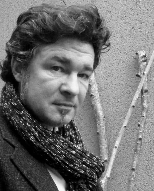 Eric Dussert, notre guide dans la vaste forêt des écrivains oubliés