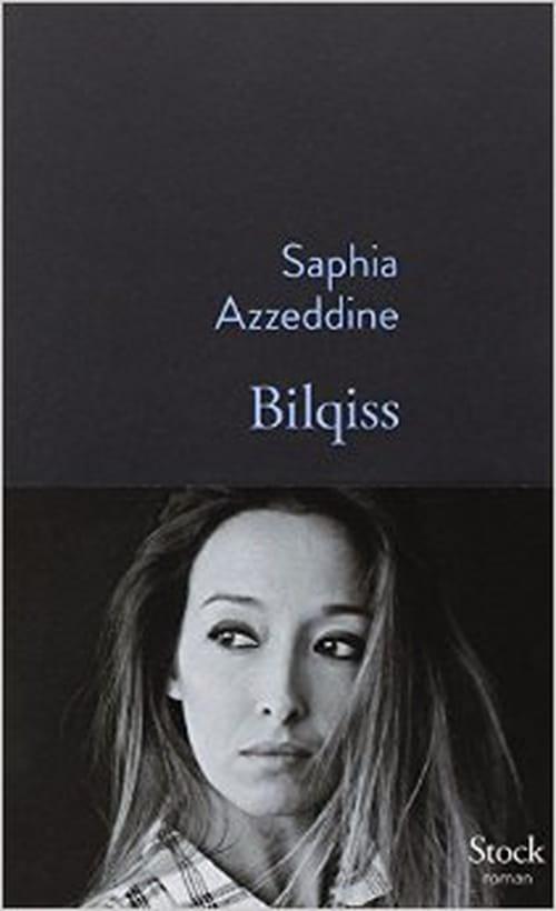 Saphia Azzeddine, Bilqiss; Un peu Bilqiss, un peu Léandra et un peu le juge!