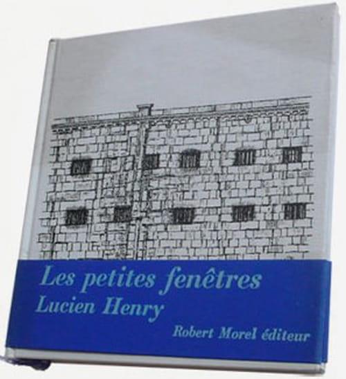 Les petites fenêtres de Lucien Henry