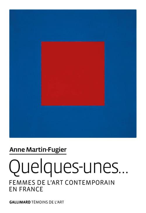Les femmes & l'art contemporain français