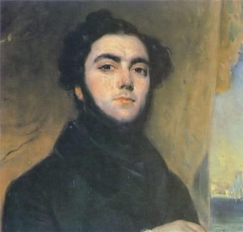 26 janvier 1804 : naissance d'Eugène Sue