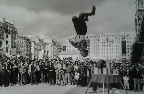 Résistances : Jean-François Dalle-Rive