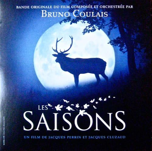 """""""LES SAISONS"""" DE BRUNO COULAIS"""