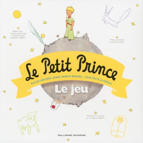 Le Petit Prince, le jeu