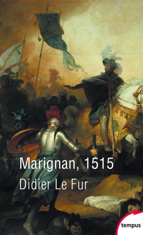 """""""Marignan"""", de la portée d'une bataille"""
