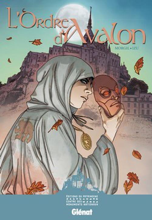 """""""L'Ordre d'Avalon"""" confrérie secrète au Mont Saint Michel"""