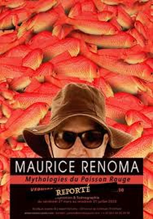 Cristobal est de retour – Maurice Renoma