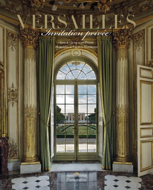 Versailles, invitation privée : enchanteur.