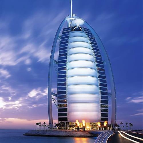 اخبار الامارات العاجلة 1203563 برج العرب يقدّم لضيوفه تجربةً عربية أصيلة خلال عطلة عيد الأضحى أخبار السياحة  مطاعم في دبي طعام فاخر رفاهية