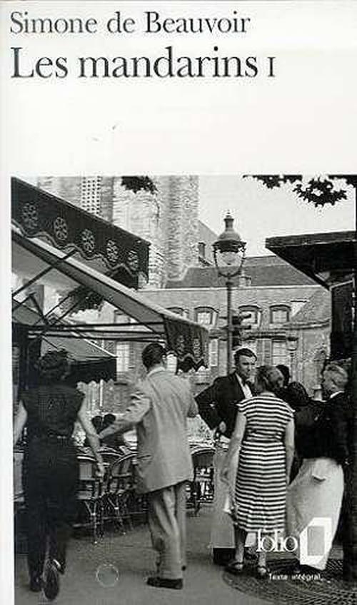 6 décembre 1954 : Le Prix Goncourt est attribué à Simone de Beauvoir pour son roman Les Mandarins