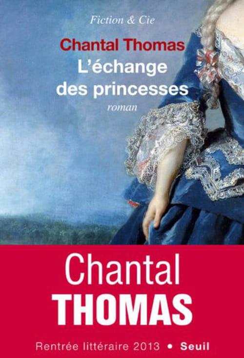 Chantal Thomas : La symétrie du désastre