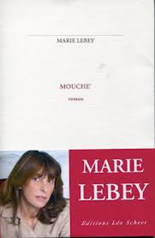 """Après """"Oublier Modiano"""", Marie Lebey livre un portrait drôle et touchant de sa mère dans """"Mouche'"""""""