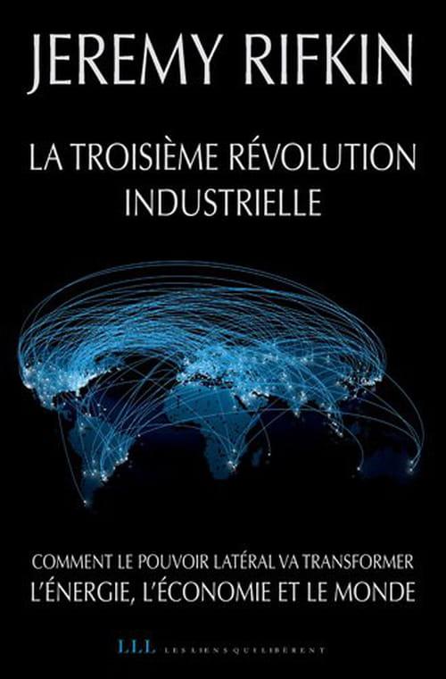 Jeremy Rifkin : Vers un nouveau régime énergétique?