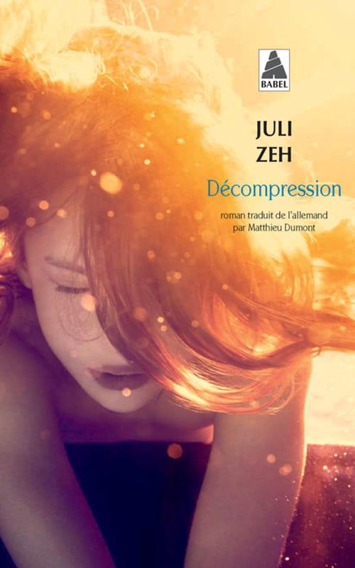 Décompression… et passion, deux travers féminins ?