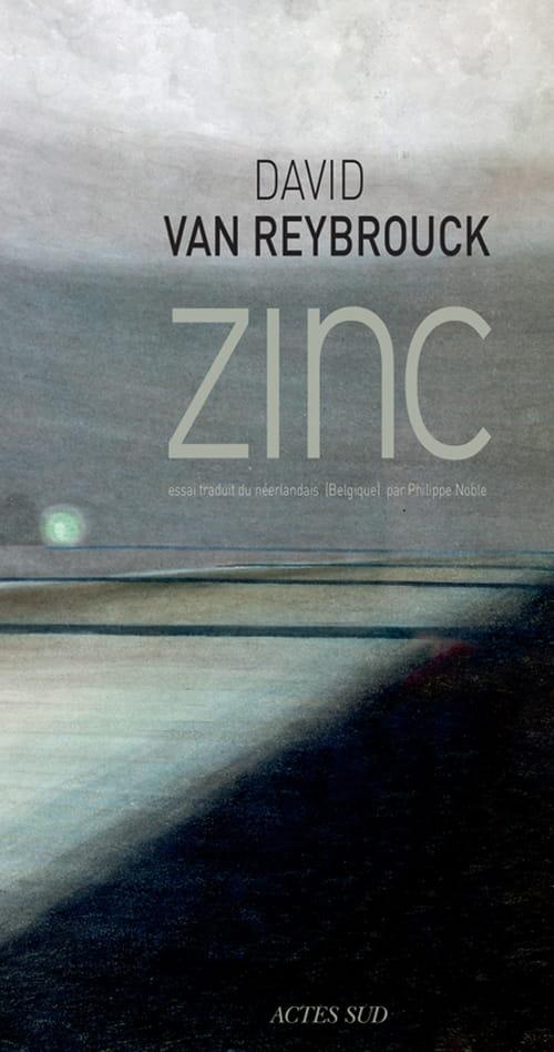 """""""Zinc"""", ou le destin improbable d'une micro-région neutre au coeur de l'Europe"""