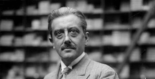 Georges Bernanos : Biographie