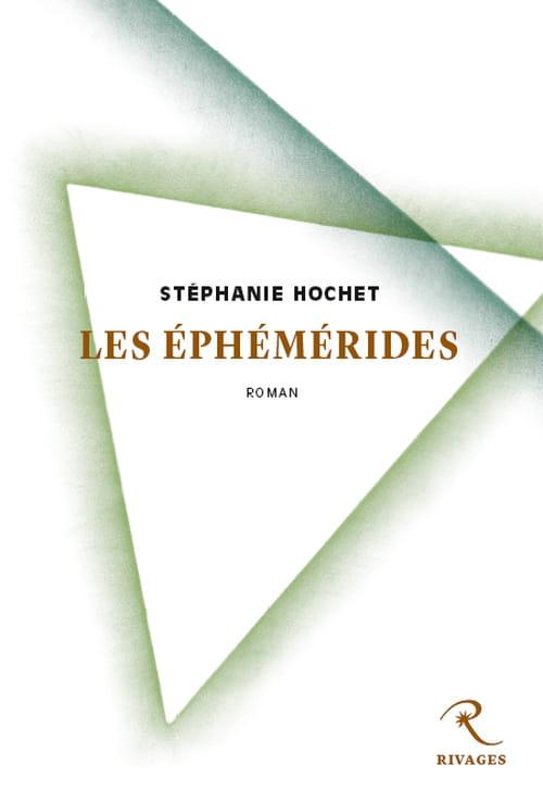 """Stéphanie Hochet, """"Les Éphémérides"""" : Chiennement vôtre"""