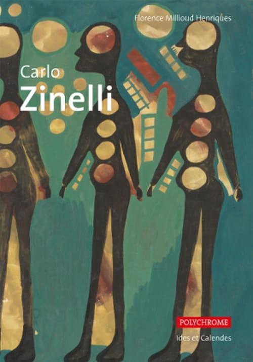 Les angoisses peintes de Carlo Zinelli