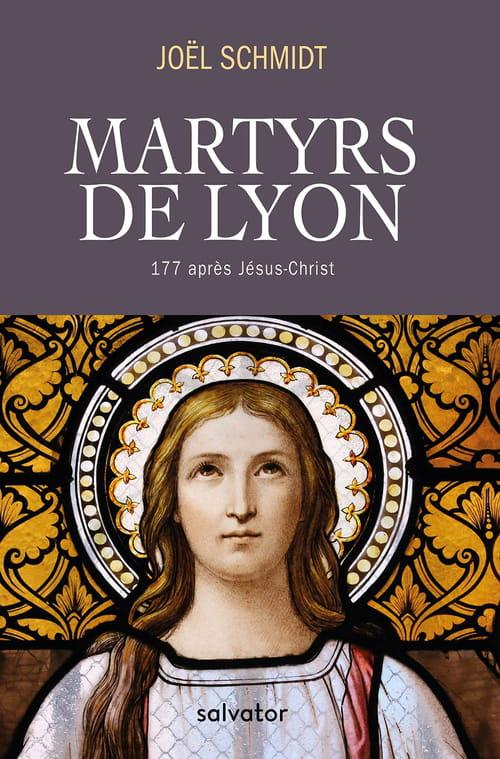 Martyres de Lyon