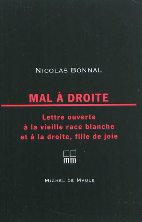 """Face à """"l'Apocalypse molle et médiatique"""", Nicolas Bonnal tente de réveiller la droite"""