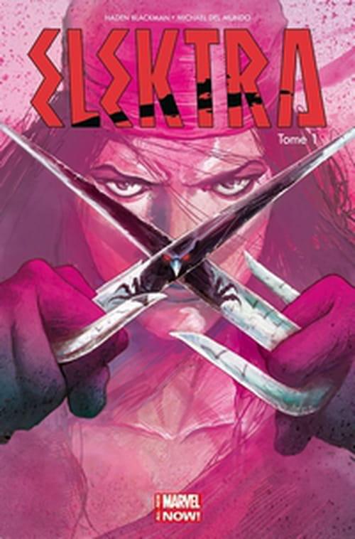 """""""Elektra - tome 1"""", danse macabre"""