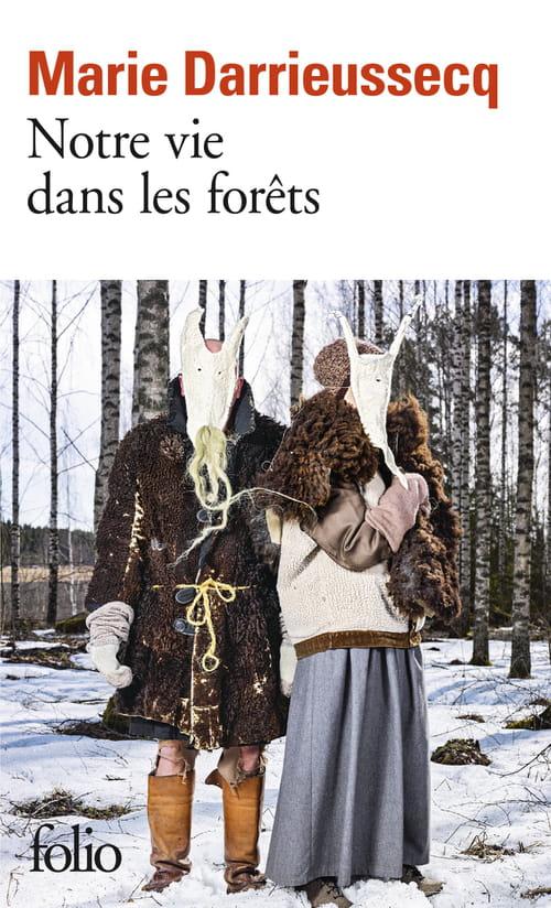 Notre vie dans les forêts n'est pas convaincante