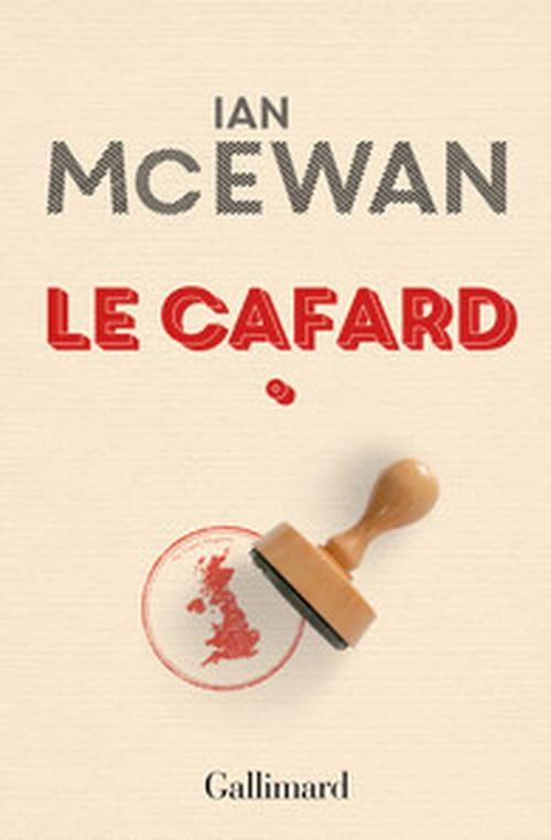 Les Charlots font de la politique : Ian McEwan