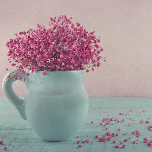 Decorare casa idee facili per l estate in fiore - Idee facili per decorare casa ...